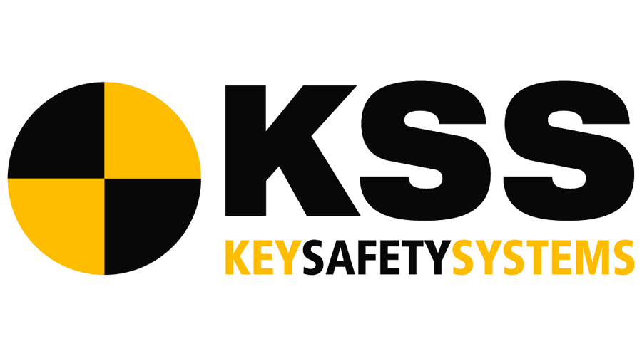key safety systems kss vector logo